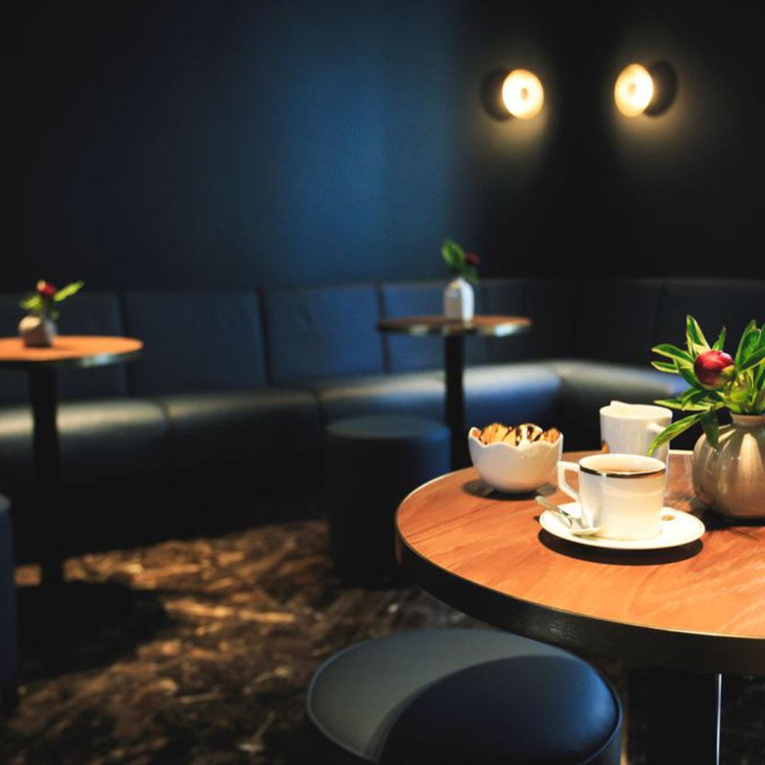 Aureus CAFE