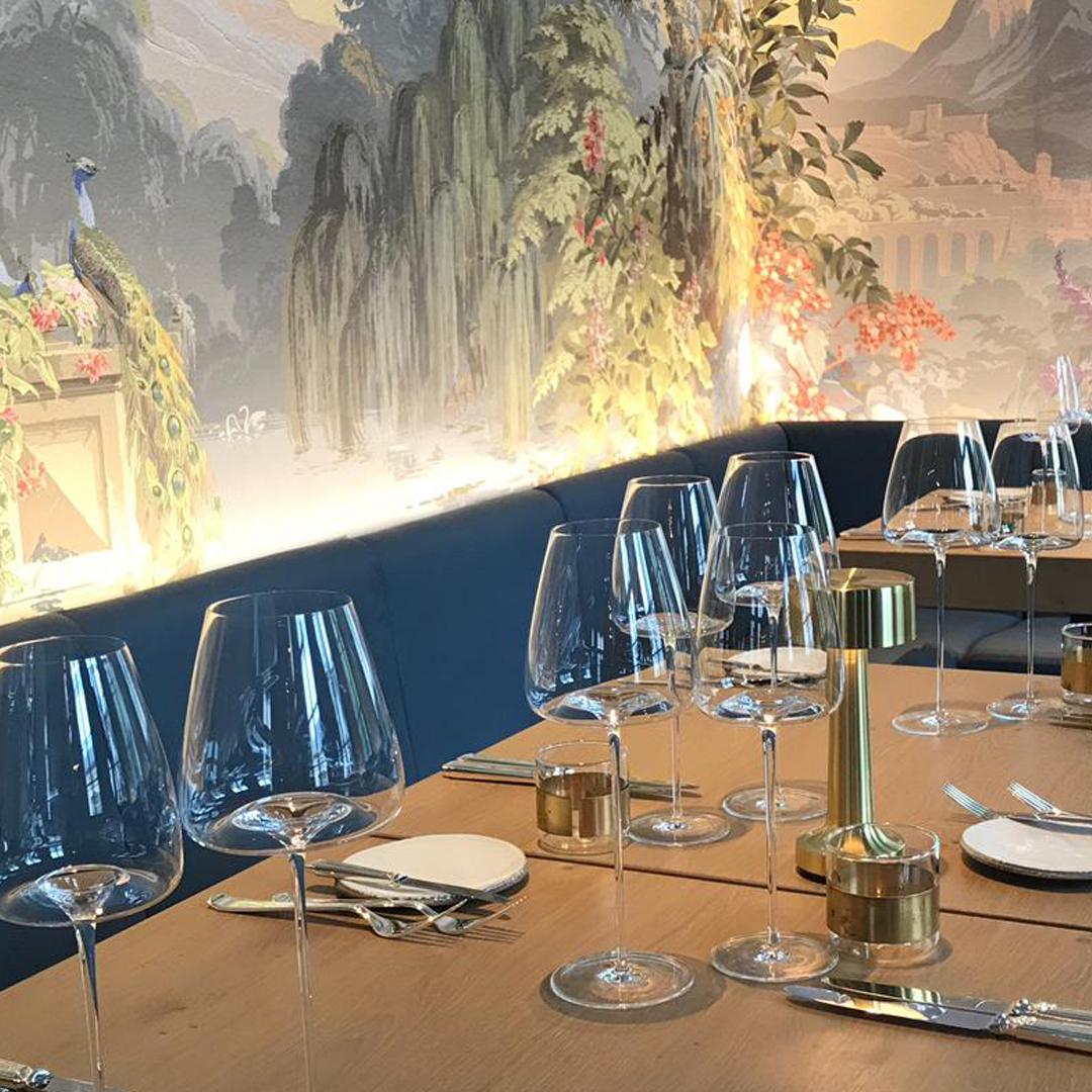 Aureus Restaurant